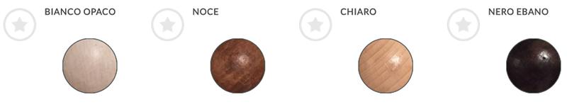 Colori legno athleticat